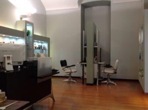 iDidier parrucchieri torino - aperti il lunedì - store di via DELLA ROCCA