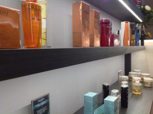 iDidier parrucchieri torino - aperti il lunedì - store di via MAZZINI
